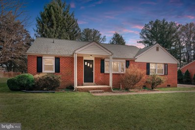 5417 Old Alexandria, Warrenton, VA 20186 - #: VAFQ169264