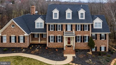 7828 Wellington Drive, Warrenton, VA 20186 - #: VAFQ169382
