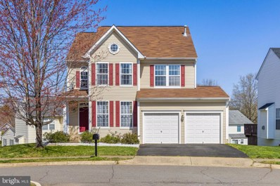 517 Colony Court, Warrenton, VA 20186 - #: VAFQ169724