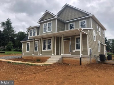 7671 Opal Road, Warrenton, VA 20186 - #: VAFQ169794