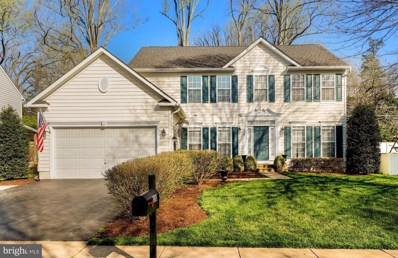 330 Cannon Way, Warrenton, VA 20186 - #: VAFQ169798
