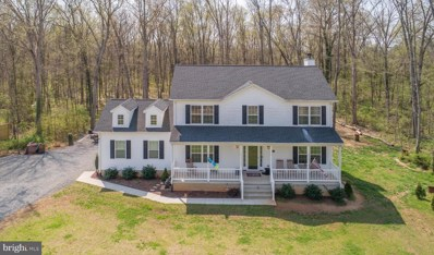 6875 Oak Shade Road, Bealeton, VA 22712 - #: VAFQ169918