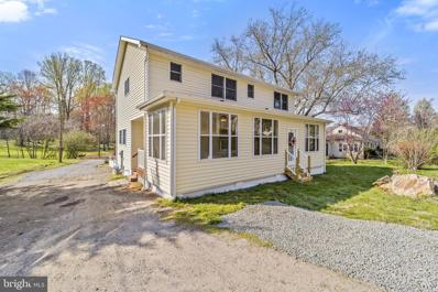 6552 Grays Mill Road, Warrenton, VA 20187 - #: VAFQ169924