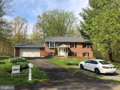 7040 Panorama Court, Warrenton, VA 20187 - #: VAFQ170000