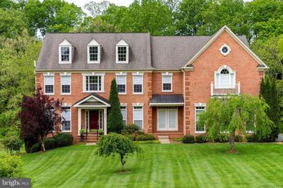 6908 Mill Valley Drive, Warrenton, VA 20187 - #: VAFQ170030