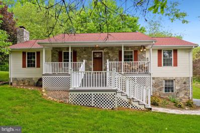 5391 Farrington Lane, Broad Run, VA 20137 - #: VAFQ170040