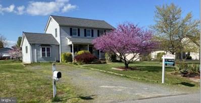 6543 Cottonwood Drive, Bealeton, VA 22712 - #: VAFQ170062