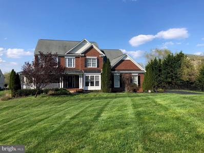5570 Cattail Court, Warrenton, VA 20187 - #: VAFQ170074