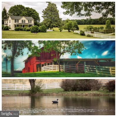 14003 Royalls Mill Road, Sumerduck, VA 22742 - #: VAFQ170170