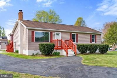 6731 Forbes Place W, Bealeton, VA 22712 - #: VAFQ170196