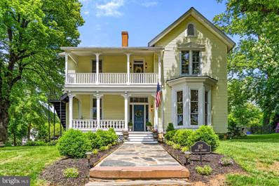 187 Main Street, Warrenton, VA 20186 - #: VAFQ170306