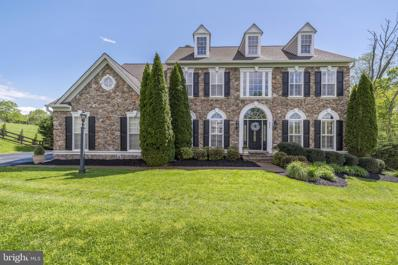 5577 Jamisons Farm Drive, Warrenton, VA 20187 - #: VAFQ170352