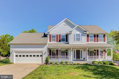 342 Equestrian Road, Warrenton, VA 20186 - #: VAFQ170404