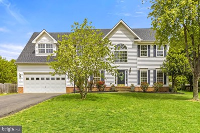 7345 Iron Bit Drive, Warrenton, VA 20186 - #: VAFQ170422