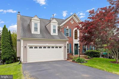 7333 Hazelwood Court, Warrenton, VA 20187 - #: VAFQ170442