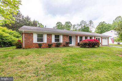 7002 Settlers Ridge Road, Warrenton, VA 20187 - #: VAFQ170460