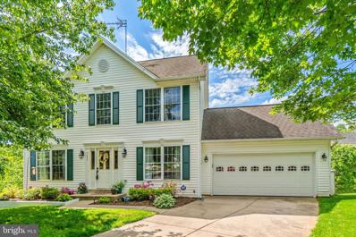 243 Windward Court, Warrenton, VA 20186 - #: VAFQ170466