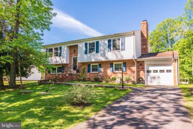 6762 Settlers Ridge Road, Warrenton, VA 20187 - #: VAFQ170476