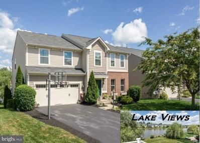 3131 Lake Wesley Court, Warrenton, VA 20187 - #: VAFQ171096
