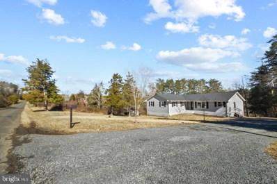 13231 Blackwells Mill Road, Goldvein, VA 22720 - #: VAFQ2000034