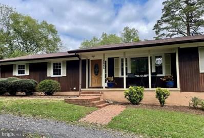6686 Riley Road, Warrenton, VA 20187 - #: VAFQ2001310