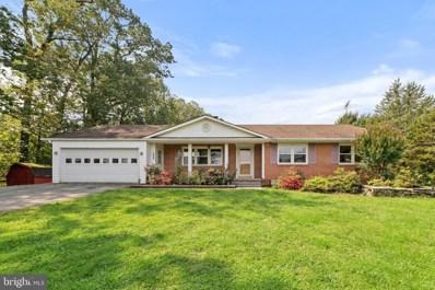 4030 Whiting Road, Marshall, VA 20115 - #: VAFQ2001356