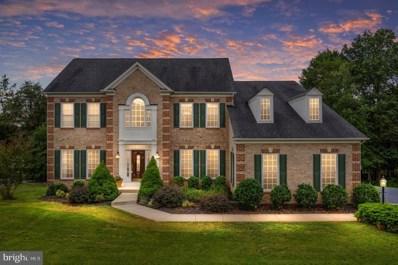 5141 Allison Marshall Drive, Warrenton, VA 20187 - #: VAFQ2001450