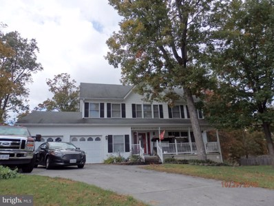 100 Slippery Elm Drive, Stephens City, VA 22655 - #: VAFV100006