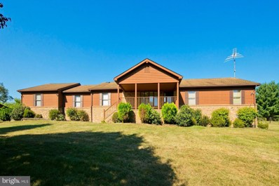 130 Featherstone Court, Stephenson, VA 22656 - #: VAFV100015