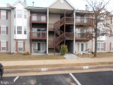 113 Timberlake Terrace UNIT 7, Stephens City, VA 22655 - #: VAFV100051