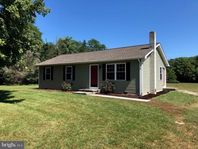 262 Winesap Court, Clear Brook, VA 22624 - #: VAFV100059