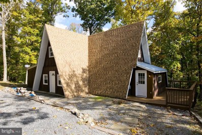 119 Tonto Trail, Winchester, VA 22602 - #: VAFV100060