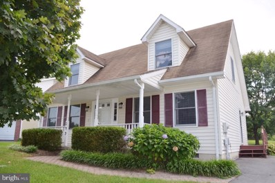 149 Pembridge Drive, Winchester, VA 22602 - #: VAFV100063