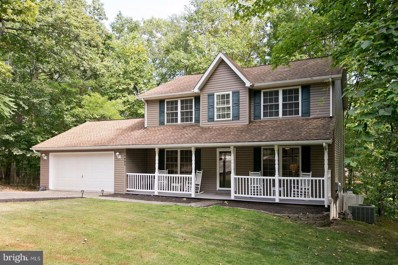 1403 Lakeview Drive, Cross Junction, VA 22625 - #: VAFV100073