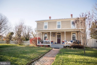 7825 Church Street, Middletown, VA 22645 - #: VAFV100076