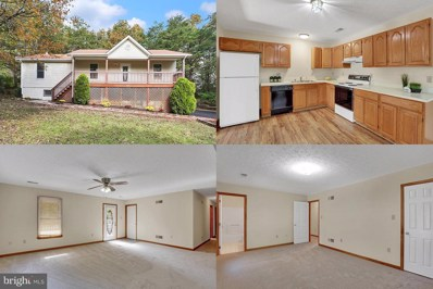 312 Lakeview Drive, Cross Junction, VA 22625 - #: VAFV100098