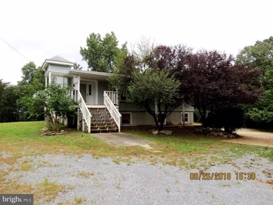 202 Homeplace Court, Winchester, VA 22602 - #: VAFV100180