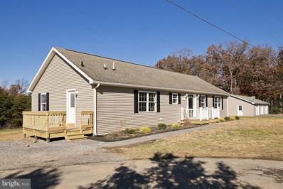 501 Hunting Ridge Road, Winchester, VA 22603 - #: VAFV100192