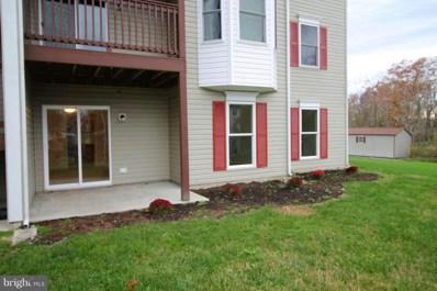 108 Timberlake Terrace UNIT 3, Stephens City, VA 22655 - #: VAFV100194