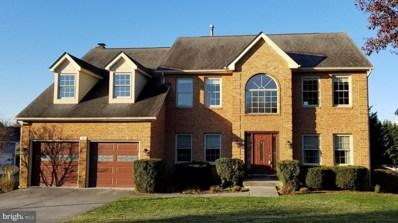 291 Huntersridge Road, Winchester, VA 22602 - #: VAFV100196