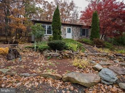 116 Puma Trail, Winchester, VA 22602 - #: VAFV100228