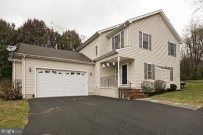 288 Lauck Drive, Winchester, VA 22603 - #: VAFV100266