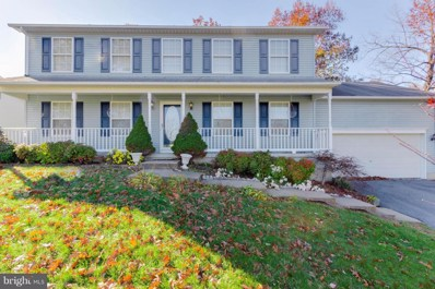 130 Woodrow Road, Winchester, VA 22602 - #: VAFV100270