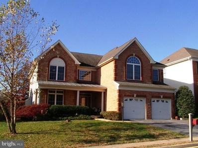 210 Heath Court, Winchester, VA 22602 - #: VAFV100350