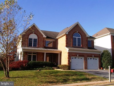 210 Heath Court, Winchester, VA 22602 - #: VAFV100350