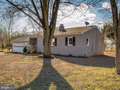160 Poorhouse Road, Winchester, VA 22602 - #: VAFV100356