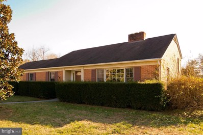 126 Elmwood Road, Winchester, VA 22602 - #: VAFV103130