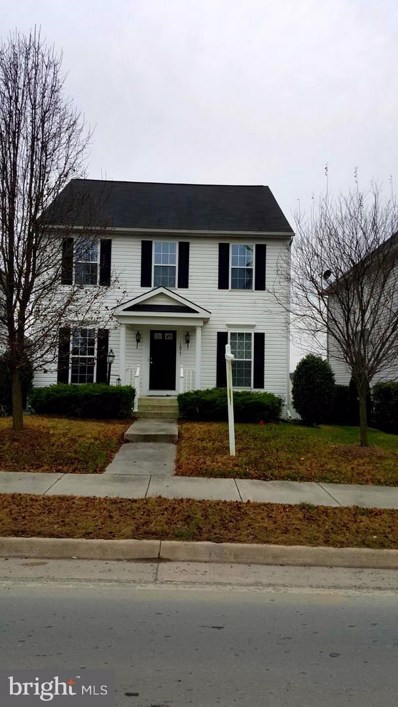 1077 Fairfax Street, Stephens City, VA 22655 - #: VAFV103298