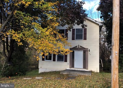123 Parkwood Circle, Winchester, VA 22602 - #: VAFV103396