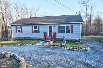 824 Pheasant Drive, Winchester, VA 22602 - #: VAFV104082